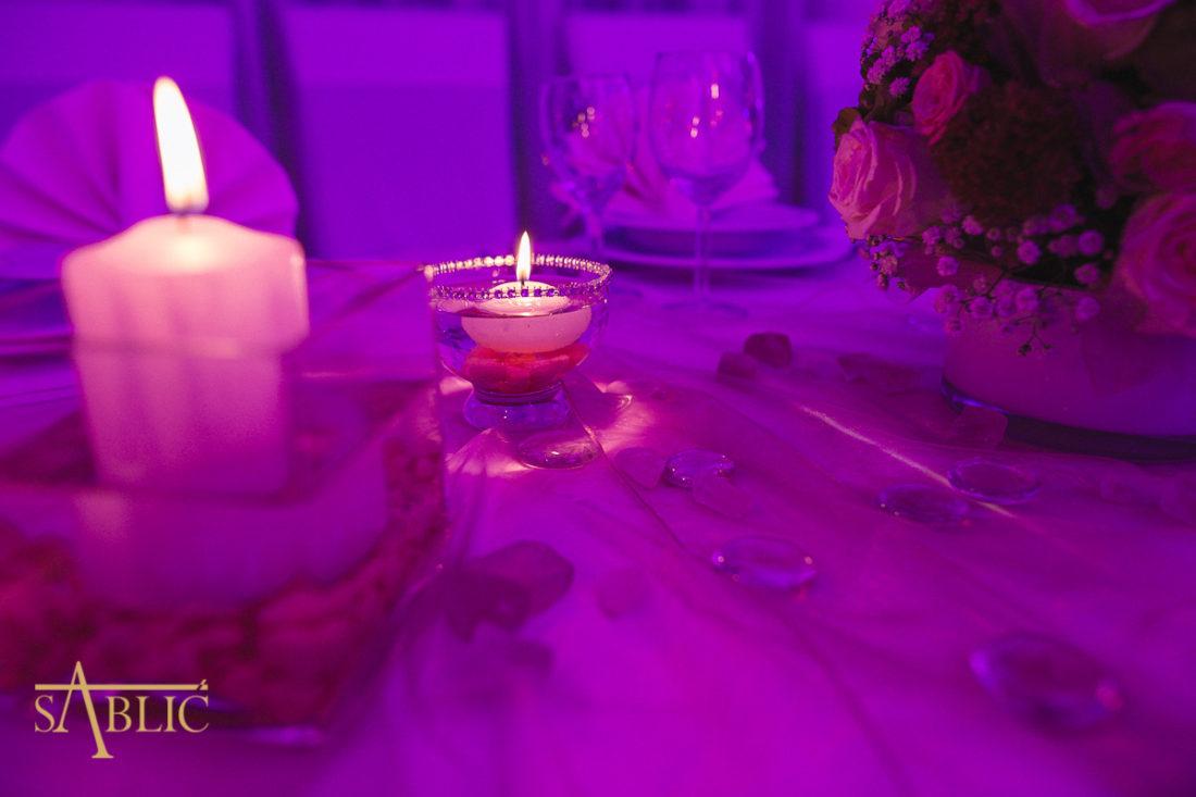 Valentinovo 2018. restoran Sablic