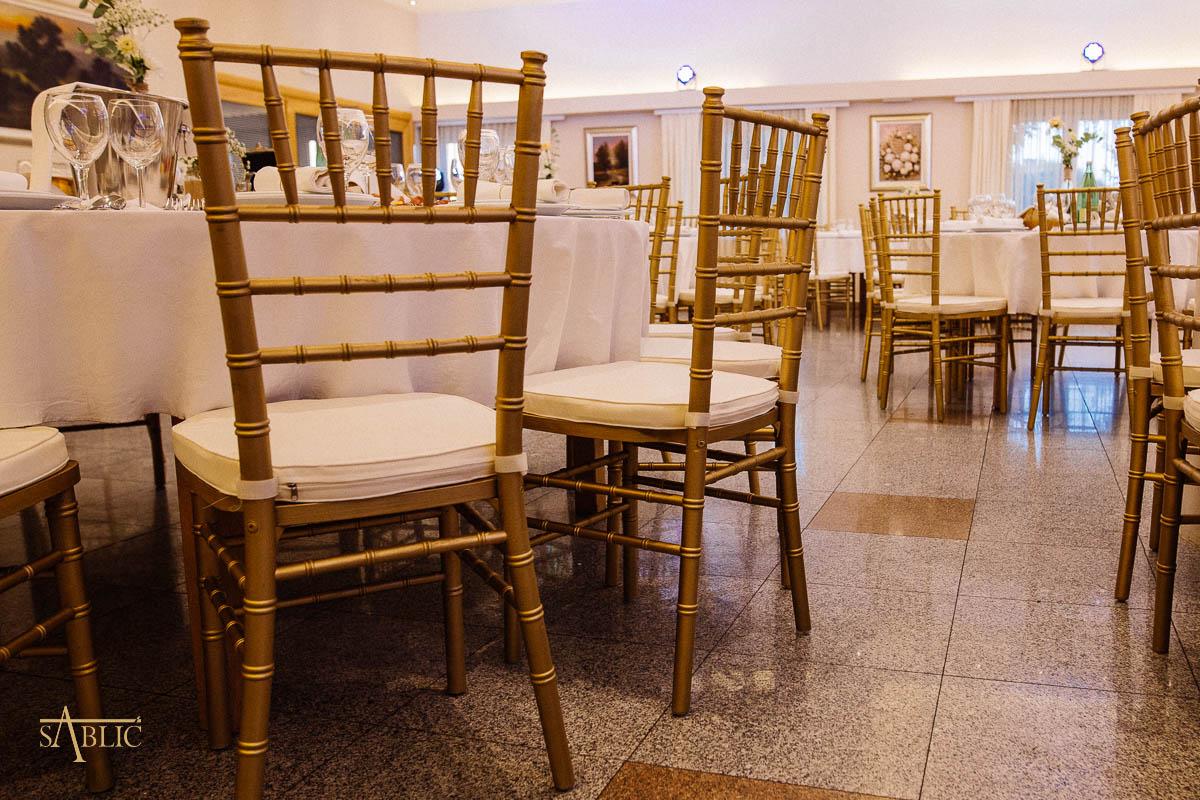 Tiffany Chiavari stolice najam