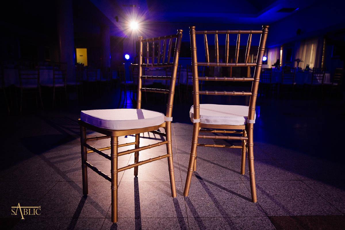Tiffany Chiavari stolice