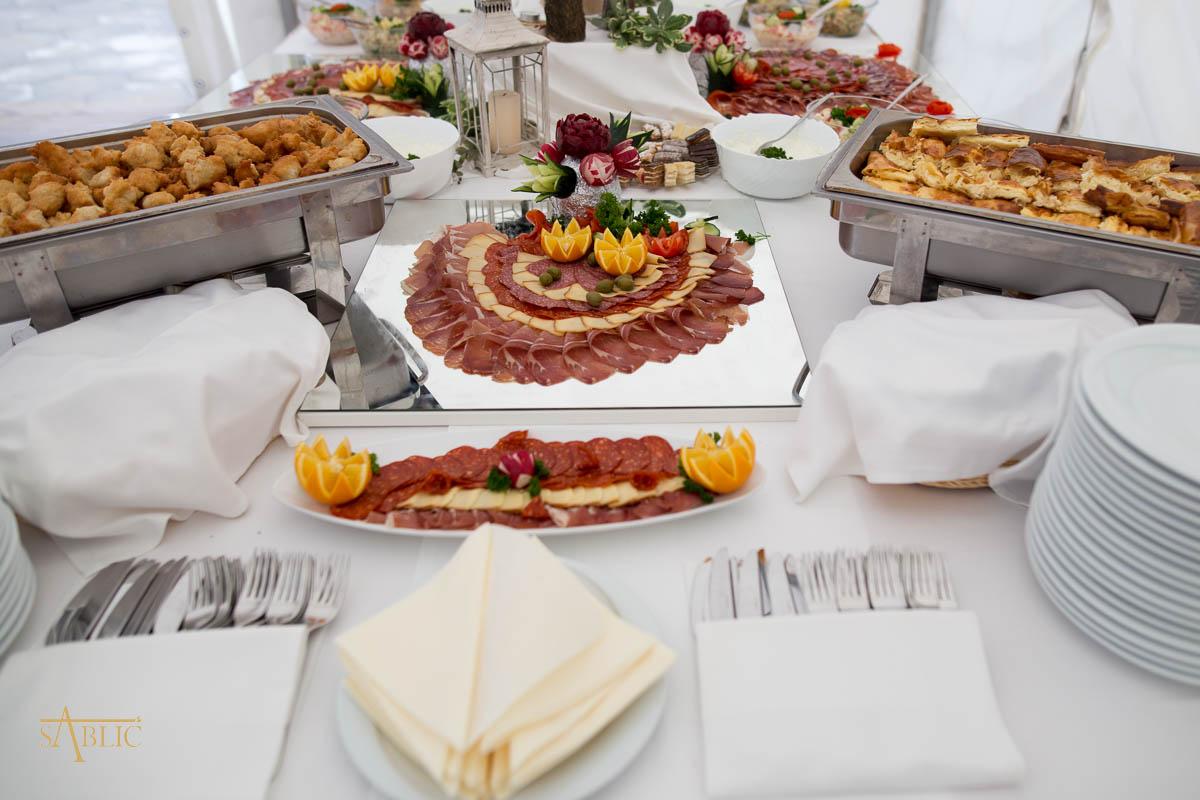 Catering Sablić